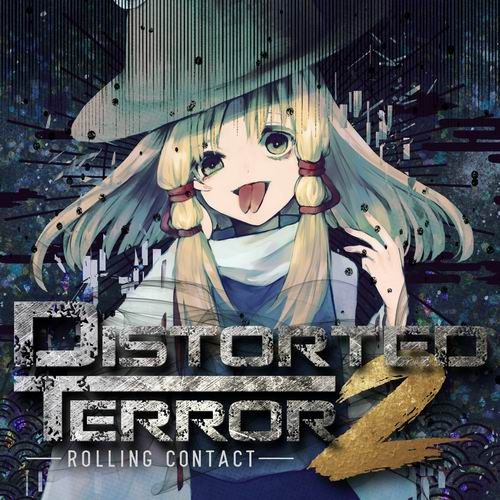 Rolling Contact Distorted Terror 2
