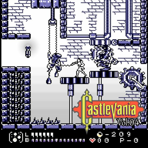 MUZZicianz Records Castlevania Vol.04(予約)