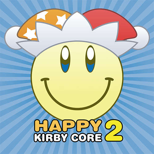 SBFR HAPPY KIRBY CORE 2
