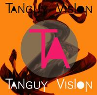 Golden City Factory Tanguy Vision