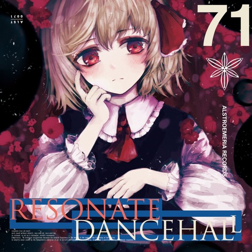 Alstroemeria Records RESONATE DANCEHALL